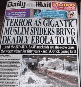 DM Ebola