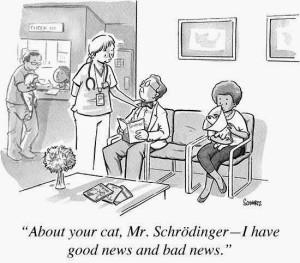 Scrodinger's Vet